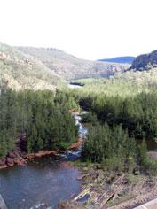 kangaroo valley river