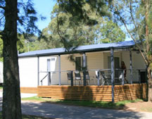 kangaroo valley family villa