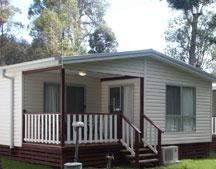 kangaroo valley villa